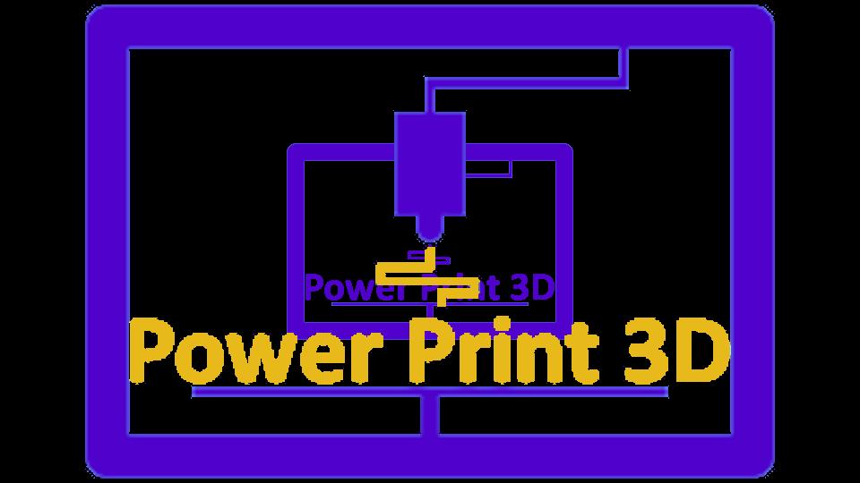 Powerprint3D